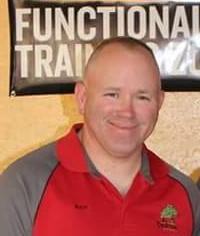 Eric Johnson, Instructor at A New Beginning School of Massage Killeen