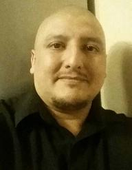 Jose Lozano, Instructor at A New Beginning School of Massage Killeen